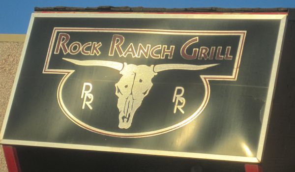 rock ranch grill