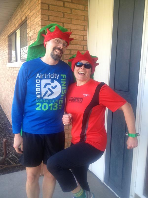 2015 christmas run