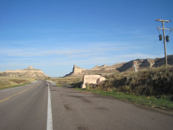 Top 10 Reasons Why You Should Run the Monument Marathon in western Nebraska