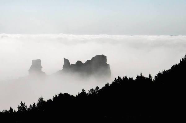 SBNM Aug 6 2015 fog