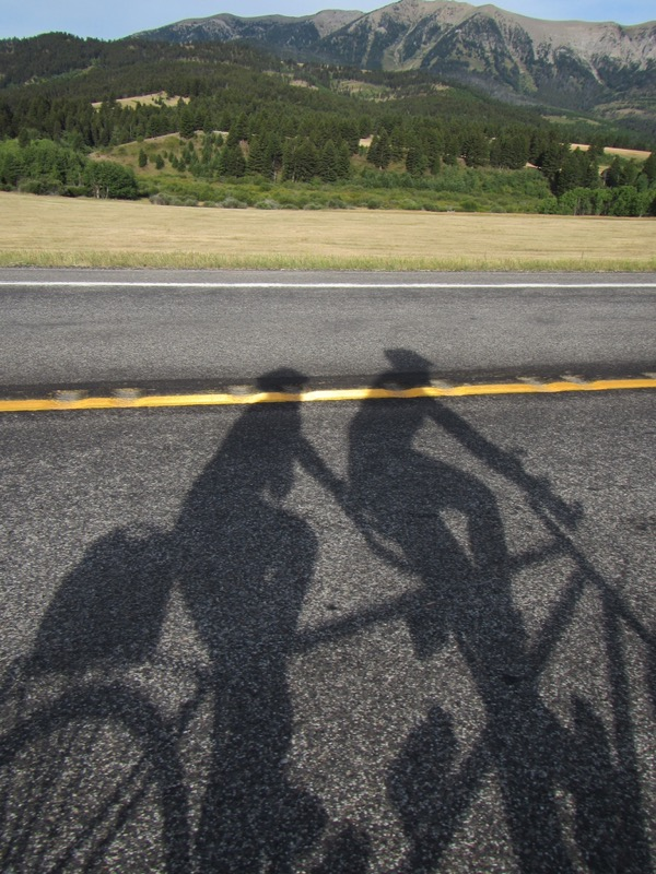 13 tandem shadow