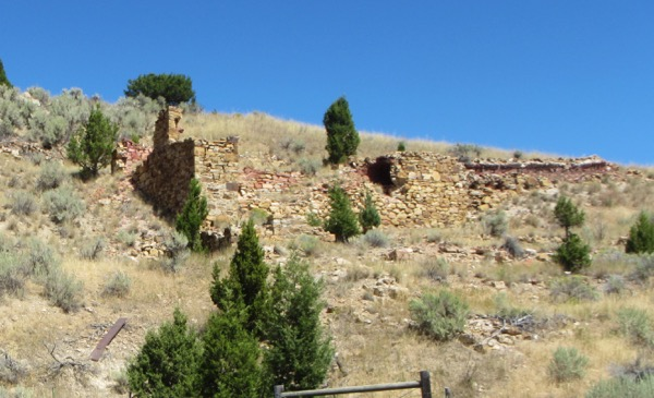 26 ruins
