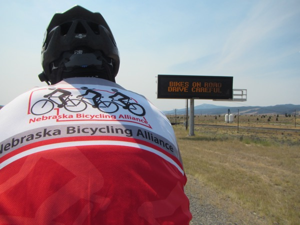 28 bikes on road