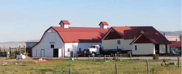 3 ranch