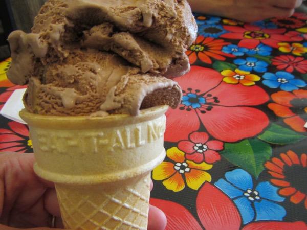 43 ice cream eat it all