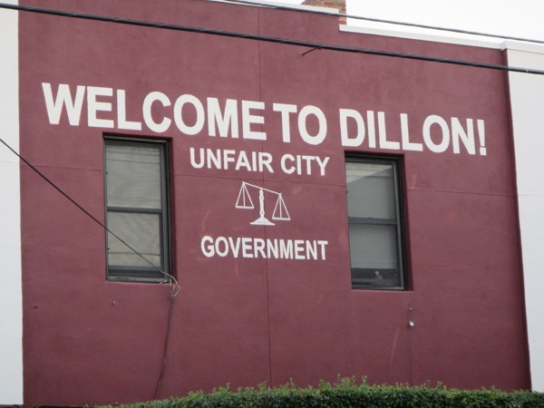 46 unfair dillon