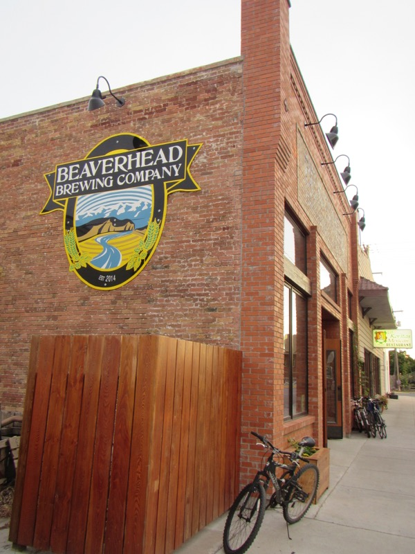 48 beaverhead brewing co