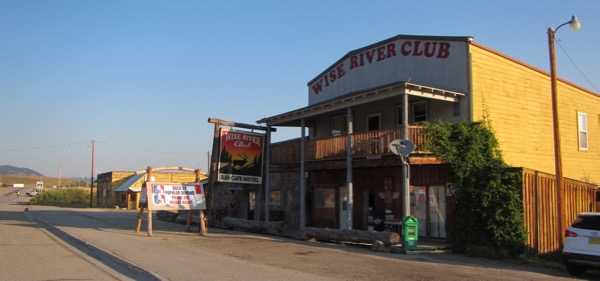 5 wind river club