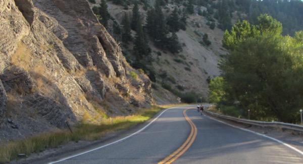 7 bridger canyon