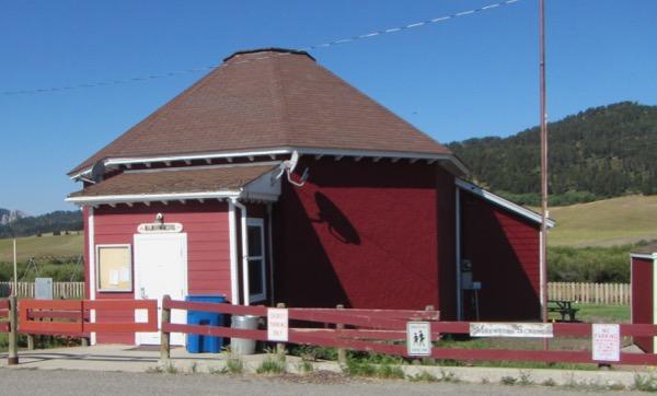 8 malmborg school