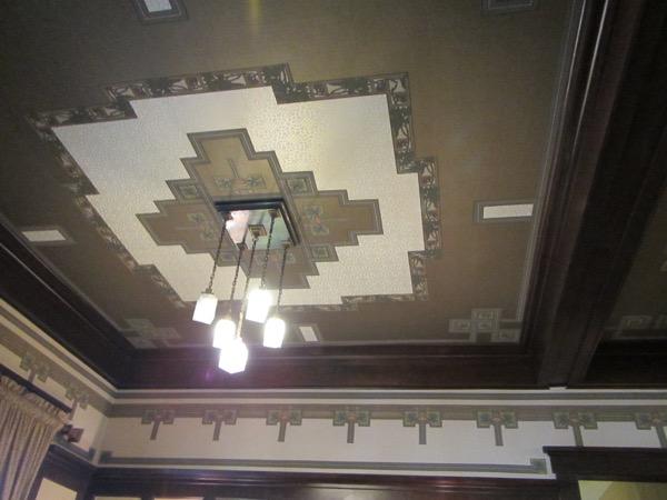 9 interior of hotel