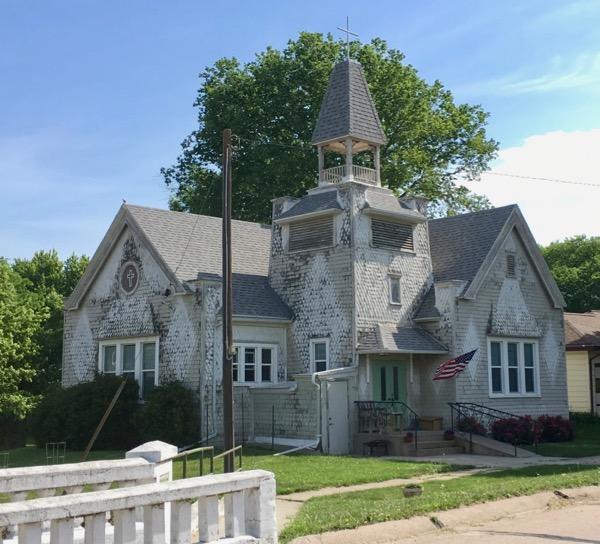 beemer former church