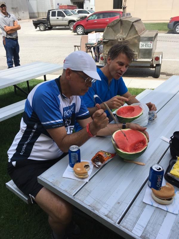 wisner watermelon feed
